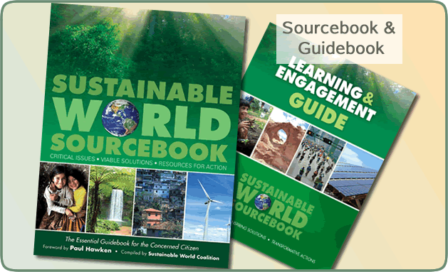Sourcebook and Guidebook